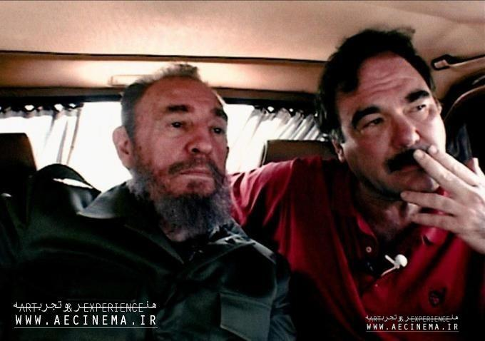Oliver Stone's Controversial Fidel Castro Doc That HBO Wouldn't Show