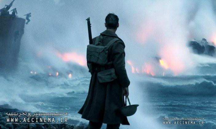 First poster for Christopher Nolan's Dunkirk