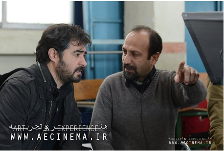 Iran's 'The Salesman' nominated for Golden Globe