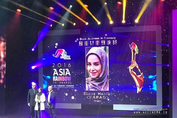 'Zapas' shines at Asian Rainbow Awards
