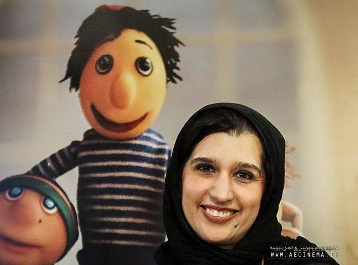 Donya Fannizadeh, puppeteer of Iran's most popular puppet Kola-Qermezi, dies at 49