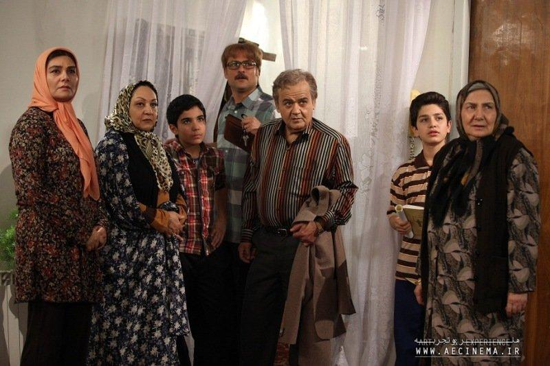 Iranian films on screen at Indian festival