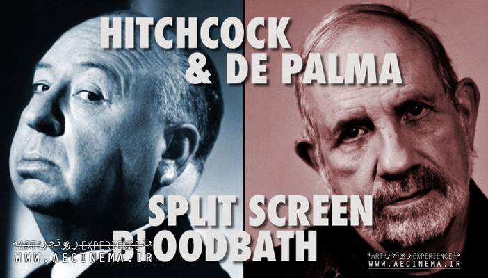 Alfred Hitchcock and Brian De Palma's Films Get Side-by-Side Comparison in Video Essay