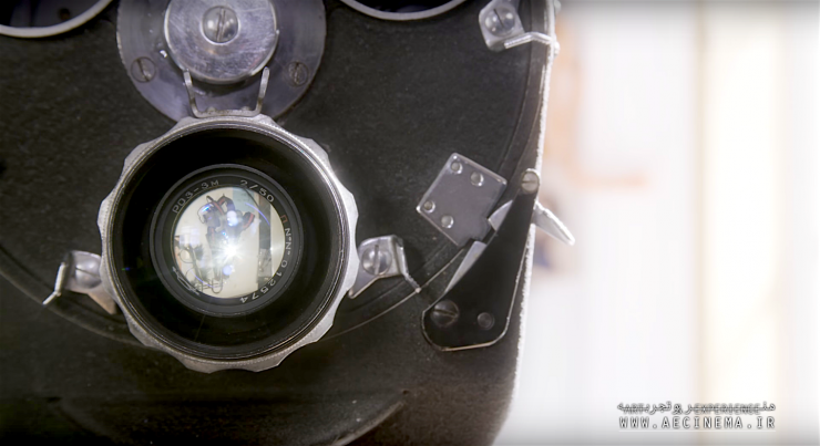 A Beginner's Guide to Working with a 60-Year-Old Russian 35mm Camera