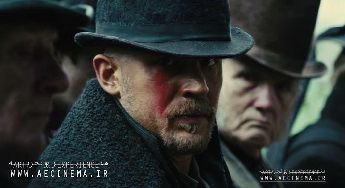 'Taboo' Trailer: Tom Hardy and Ridley Scott's Period Shipping Drama Looks Gorgeous