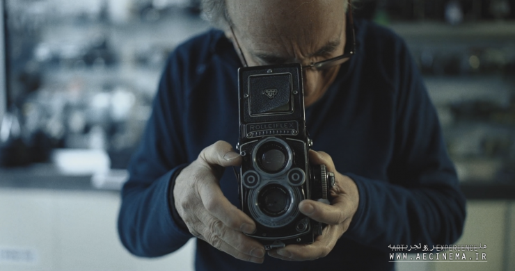 Life Lessons from a Man Who Has Repaired Cameras for over 50 Years