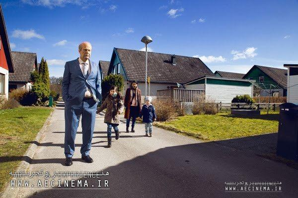 How 'A Man Called Ove' Became a Sleeper For the Best Foreign Film Oscar