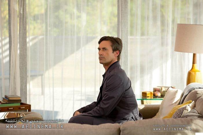 First Look at Jon Hamm and Lois Smith in Michael Almereyda's 'Marjorie Prime'