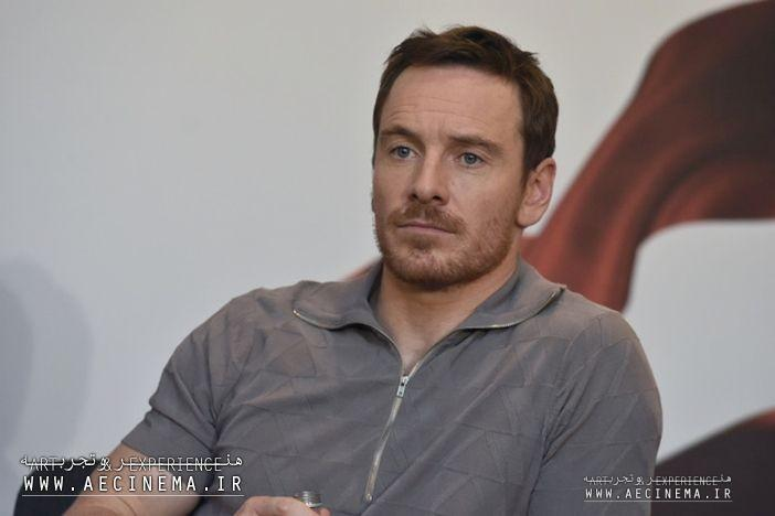 Michael Fassbender To Play 'Lucifer' Figure in Terrence Malick's 'Weightless'