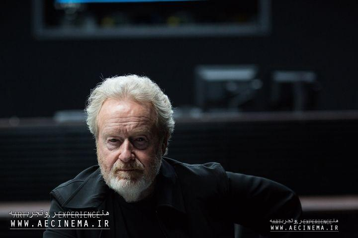 """Ridley Scott Says """"Cinema Mainly Is Pretty Bad,"""" Reveals He's Been Asked """"Several Times"""" To Direct Superhero Movies"""