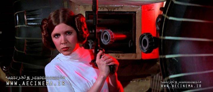 Disney Reportedly Eyeing Digitizing Carrie Fisher For More 'Star Wars,' Rian Johnson Talks 'Episode VIII'