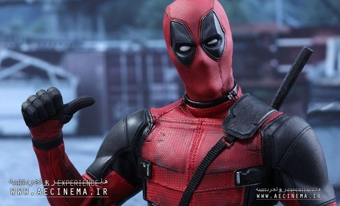 'Deadpool' Was The Most Pirated Movie Of 2016