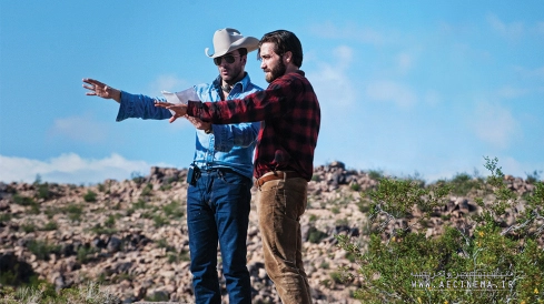 Director Tom Ford Used Two Key Rules for 'Nocturnal Animals'