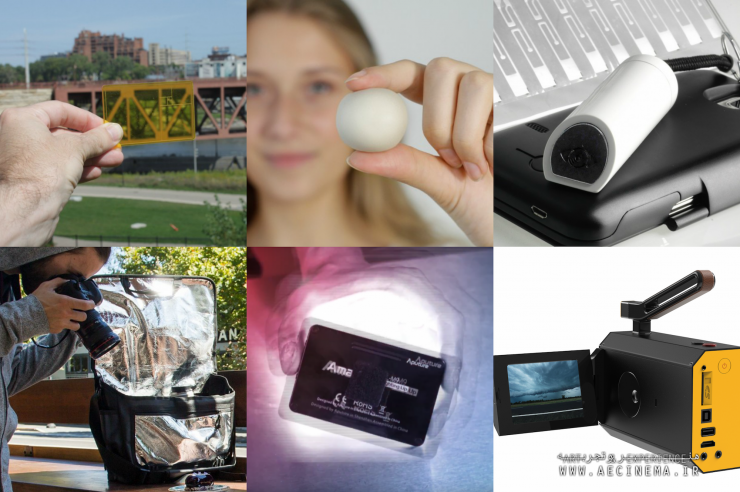 The 10 Coolest Filmmaking Gadgets of 2016