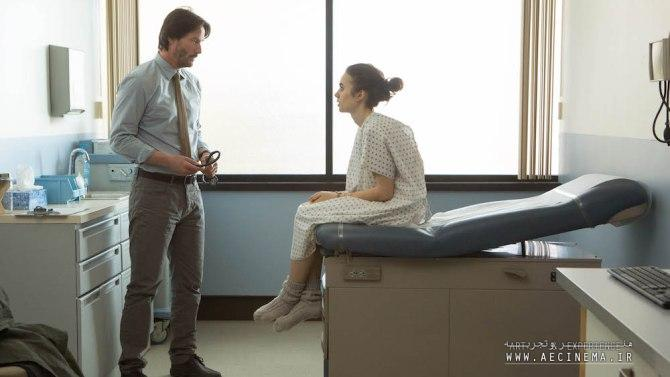 Sundance: Netflix Buys Global Rights for 'To the Bone'