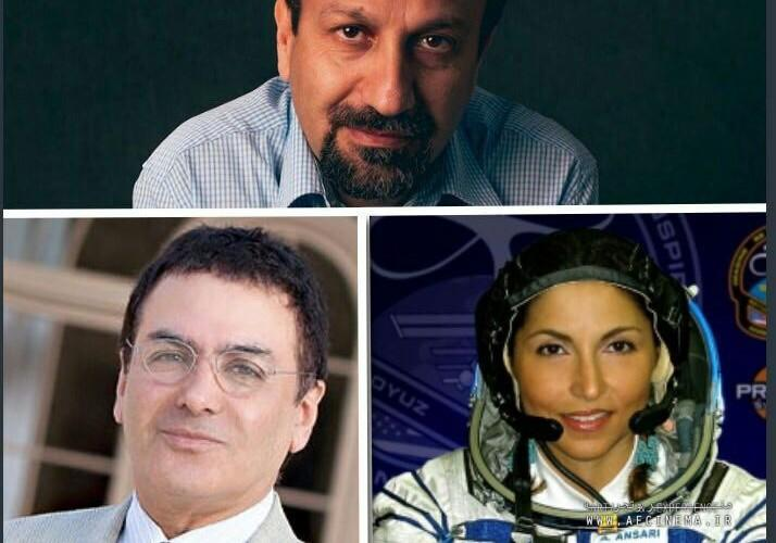 Asghar Farhadi to Be Represented at Oscars by First Female Space Tourist and Former NASA Scientist