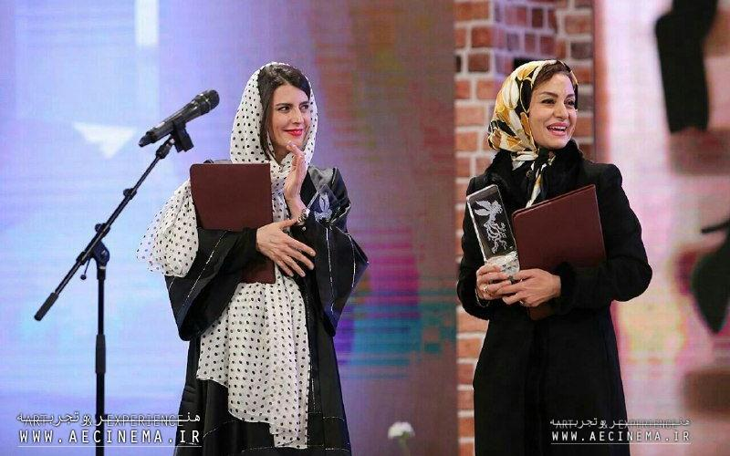 Fajr Film Festival Wraps up in Pictures