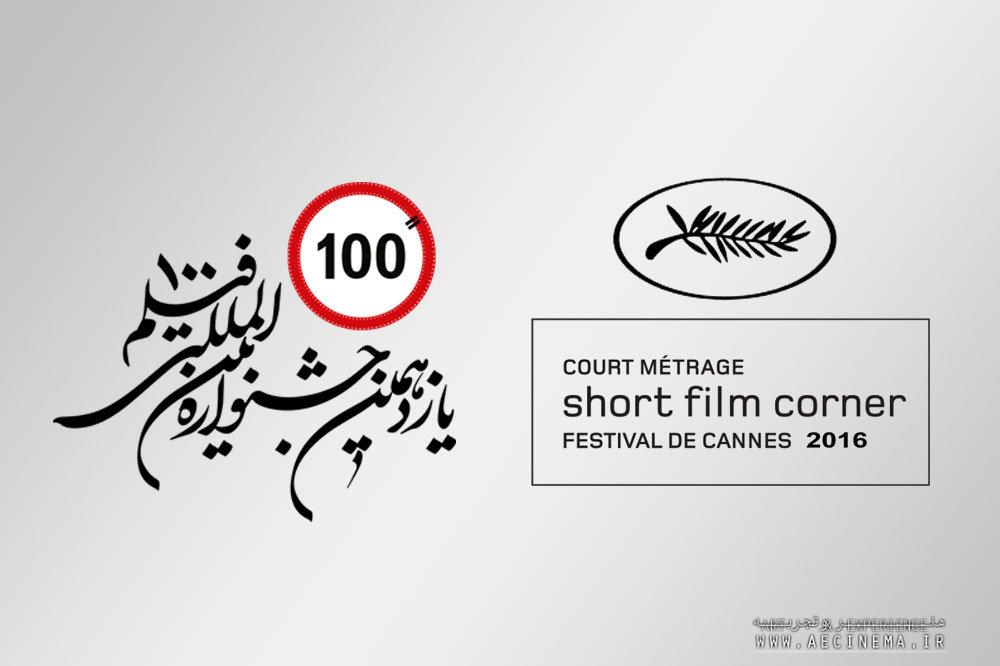 Entries from 2016 Cannes to be screened at Iranian festival