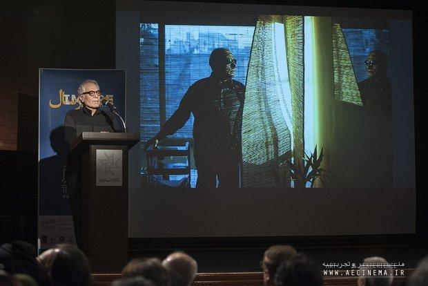 Image of the Year Celebration opens with tribute to Abbas Kiarostami
