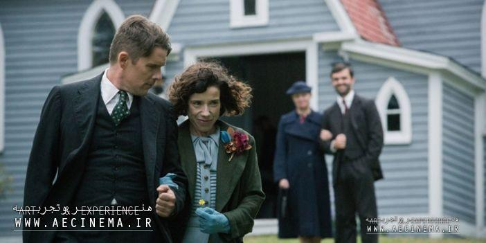 'Maudie' Trailer: Sally Hawkins and Ethan Hawke in Aisling Walsh's Biopic