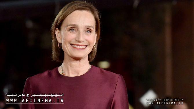 Berlinale: Kristin Scott Thomas to Direct and Star in 'The Sea Change'