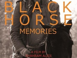 """Review Session of """"Memories of Black Horse"""" in Charsou Complex"""