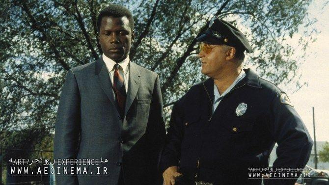 TCM Classic Film Festival to Open With 'In the Heat of the Night'