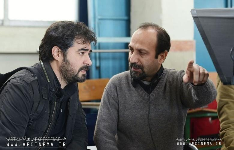 Why Asghar Farhadi's Oscar Ban Should Provoke A Flashpoint Of Protest At This Year's Ceremony