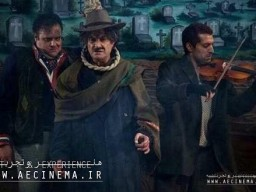 """Review Session of """"Bench Cinema"""" in Mashhad"""