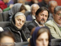 """Review Session of """"Memories of Black Horse"""" in Isfahan"""