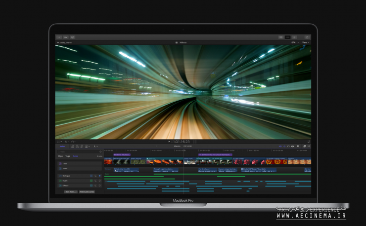 Apple Knocks 1/3 Off Final Cut Pro X for Students