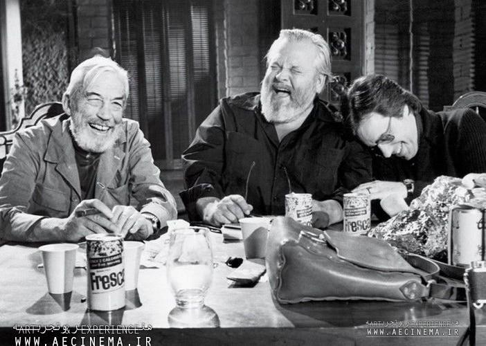 Netflix Acquires 'The Other Side of the Wind,' Orson Welles' Unfinished Swan Song