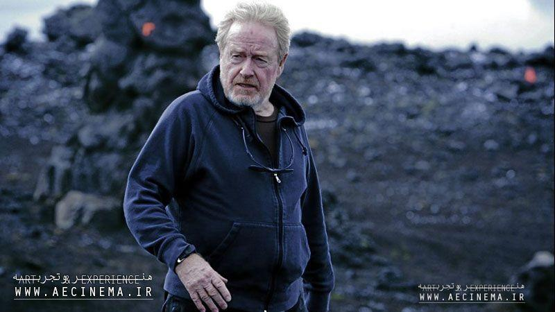Ridley Scott to Direct Getty Kidnapping Drama; Natalie Portman May Star