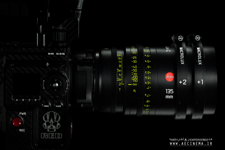 Leica Expands Diopter Line for Close-Up Work