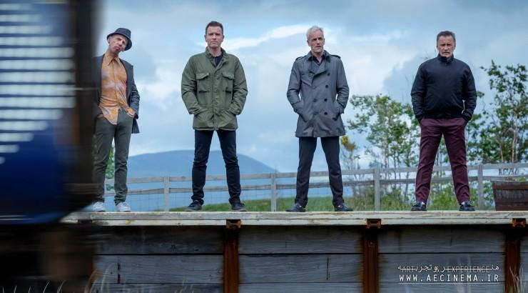 'T2 Trainspotting' Q&A with Danny Boyle and Ewan McGregor: 'This Better Not Be Shite'