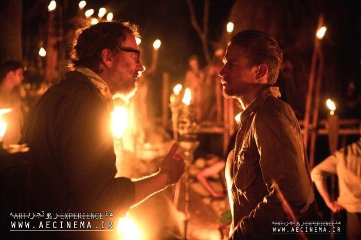 James Gray on the Financial Realities of Independent Filmmaking: 'I Am Struggling Financially'