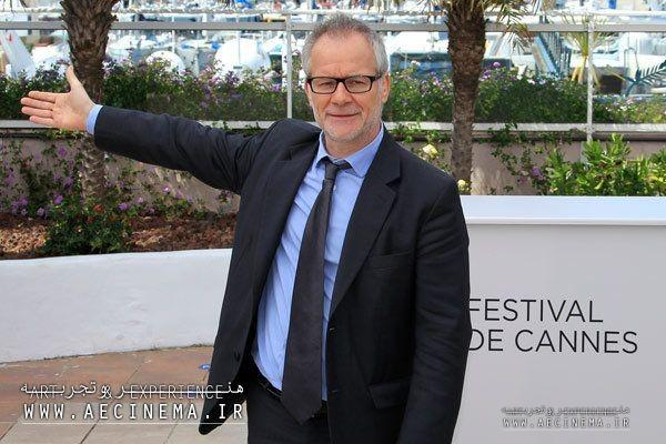 Thierry Frémaux talks Cannes 2017 selection