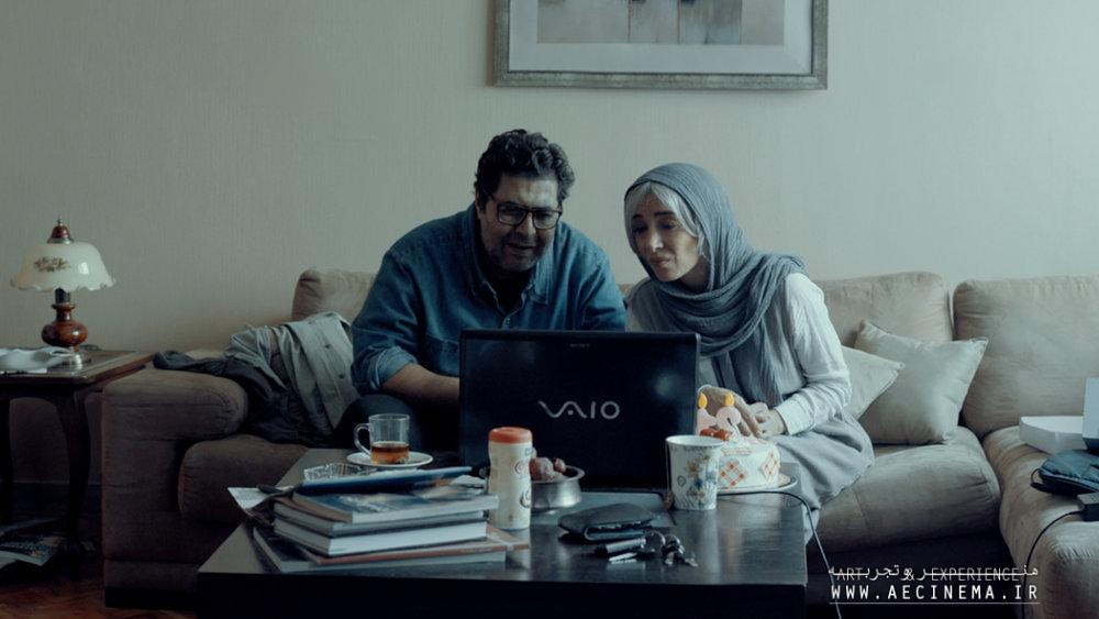 """Busan festival to screen """"Not Yet"""" from Iran"""