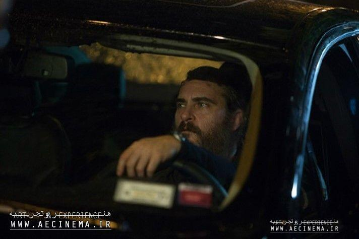 First Look: Joaquin Phoenix In Lynne Ramsay's 'You Were Never Really Here'