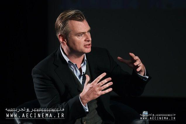 Christopher Nolan and Sofia Coppola urge fans to watch films in cinemas, not on Netflix