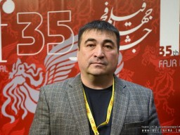 Silver Akbuzat Festival Director: Film Events Are Forums for Mutual Understanding