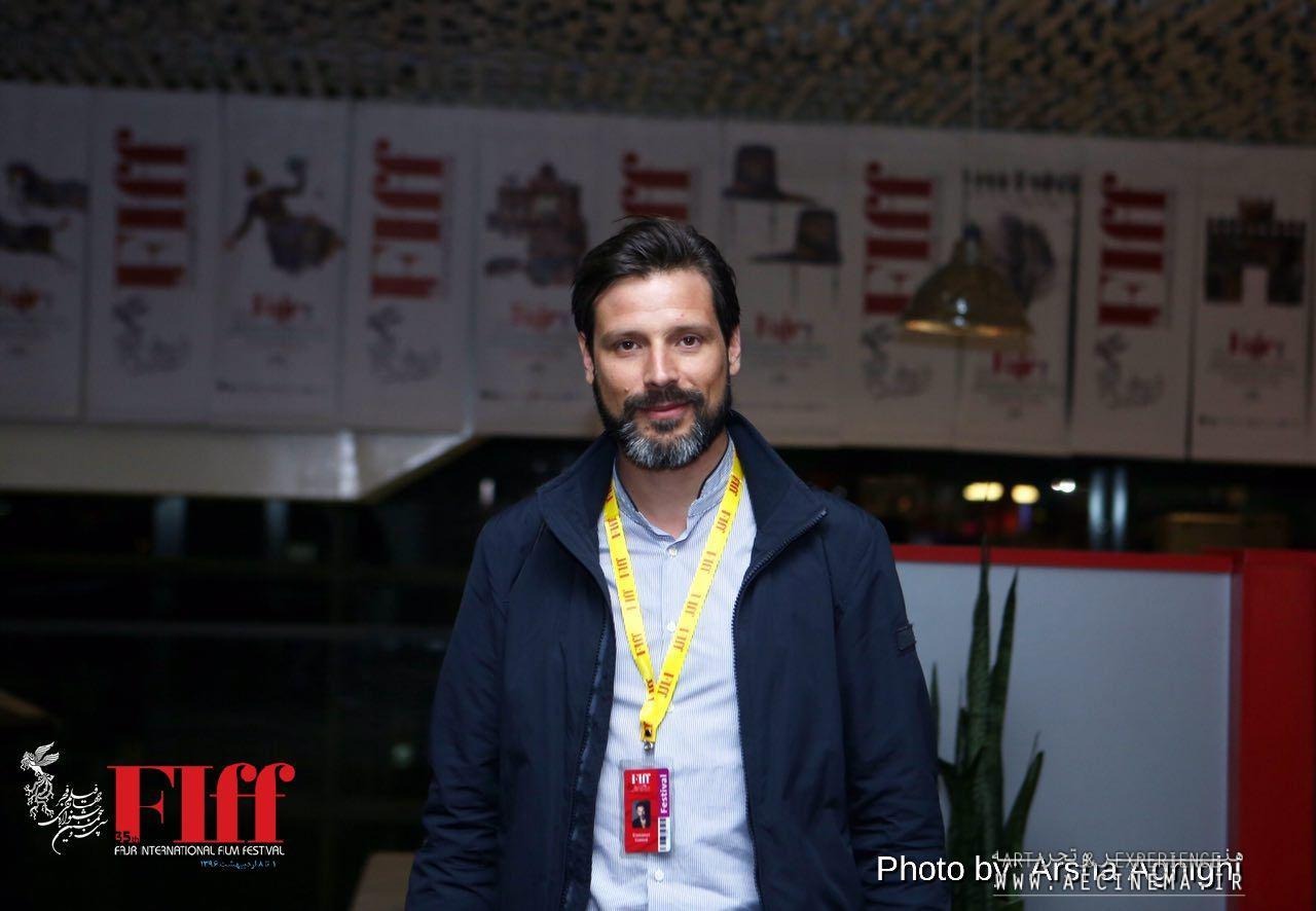 Geneva Festival Director: Iranian Filmmakers Do Things Differently