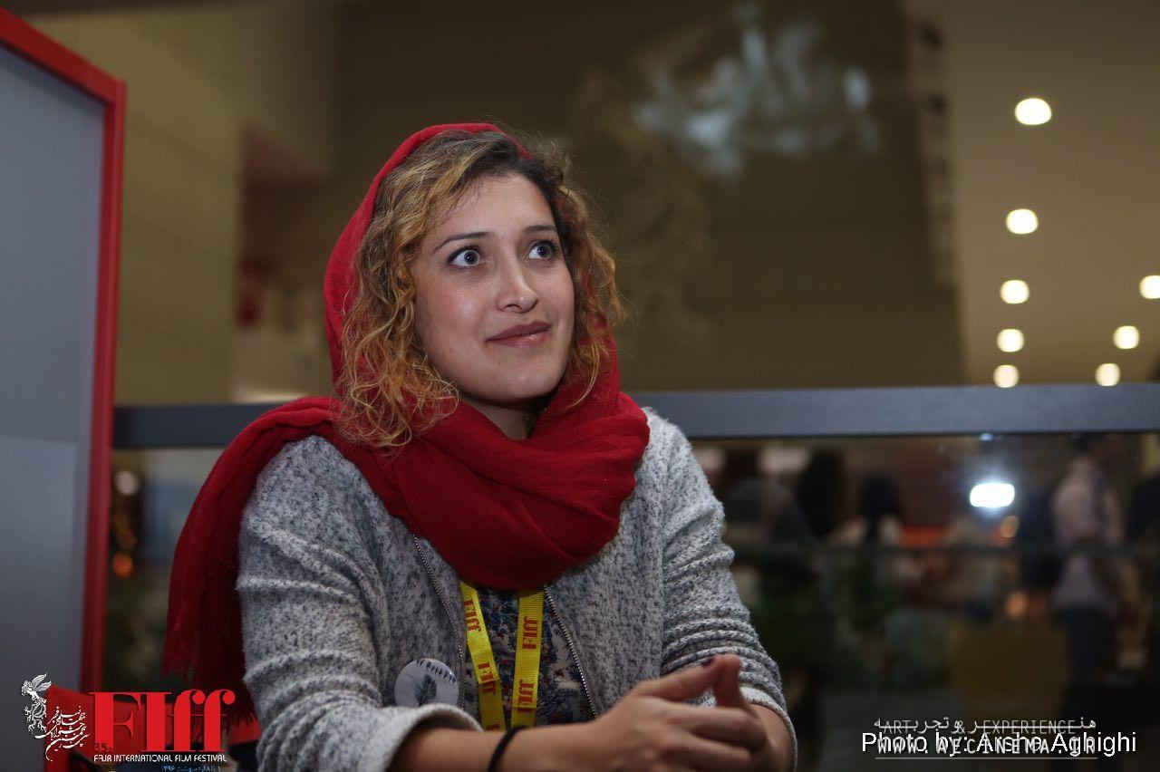 Bonnet Alonso Extols Music, Poetry in Iranian Cinema