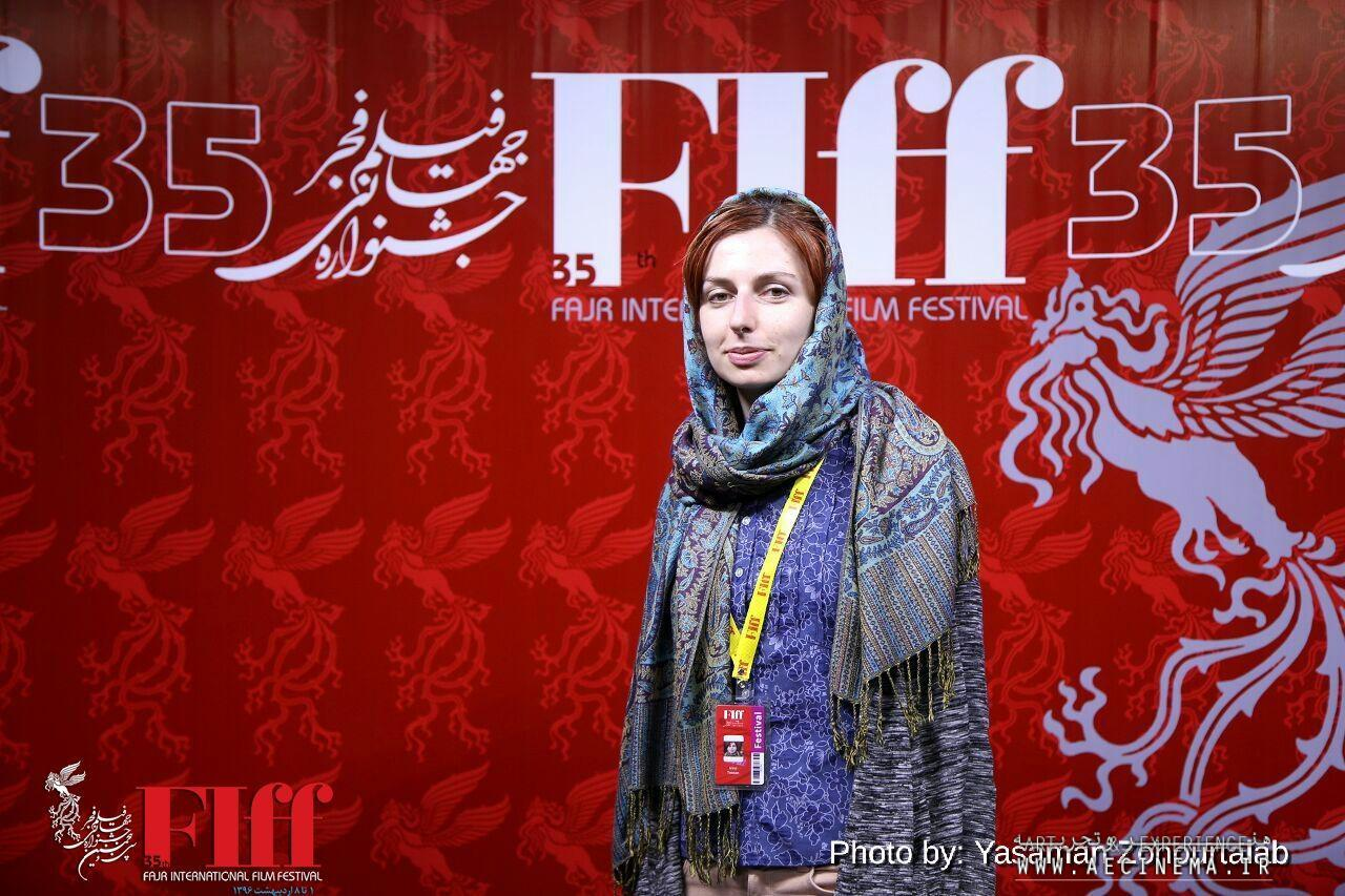 I Came to Fajr for a Lot Is Lost in Translation – Irina Trocan