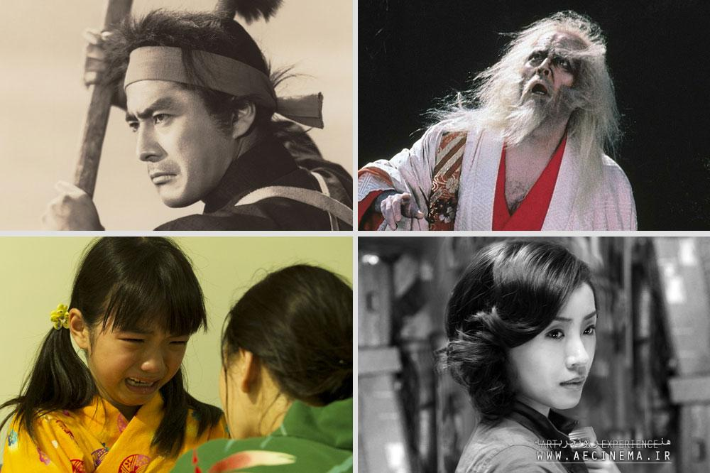 Fajr 2017: Full Lineup of Japanese Movies Announced