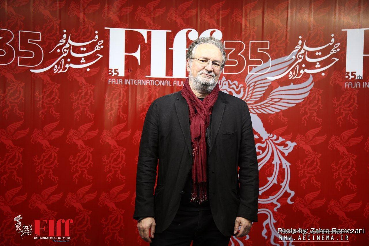 French Critic Frodon: There Is More Iran Great Cinema to Come