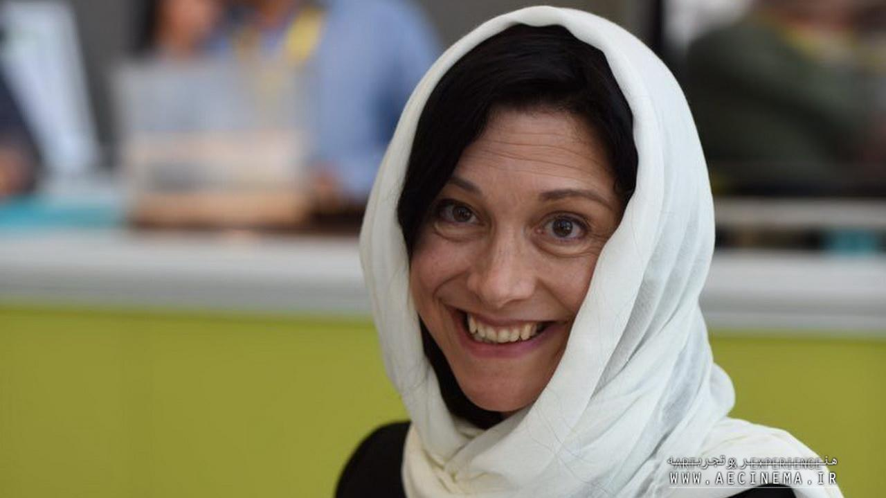 Int'l Competition Juror Woodworth: Iran's Culture Is Beacon of Cinema, Poetry and Architecture