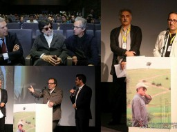 Commemoration Guests: Kiarostami Changed Our World Perspective