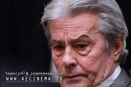 Alain Delon to call time on acting