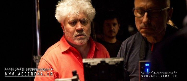 Pedro Almodovar Will Reportedly Direct A Netflix Series…Or Not